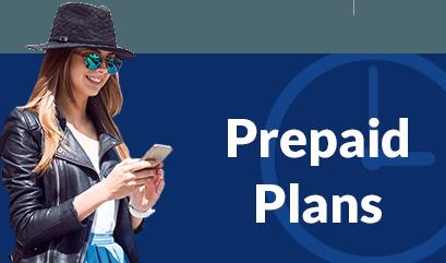 Prepaid Plans for Israel