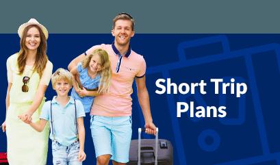 ShortTripPlans