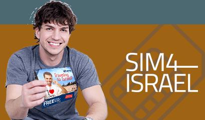 SIM4Israel - hover