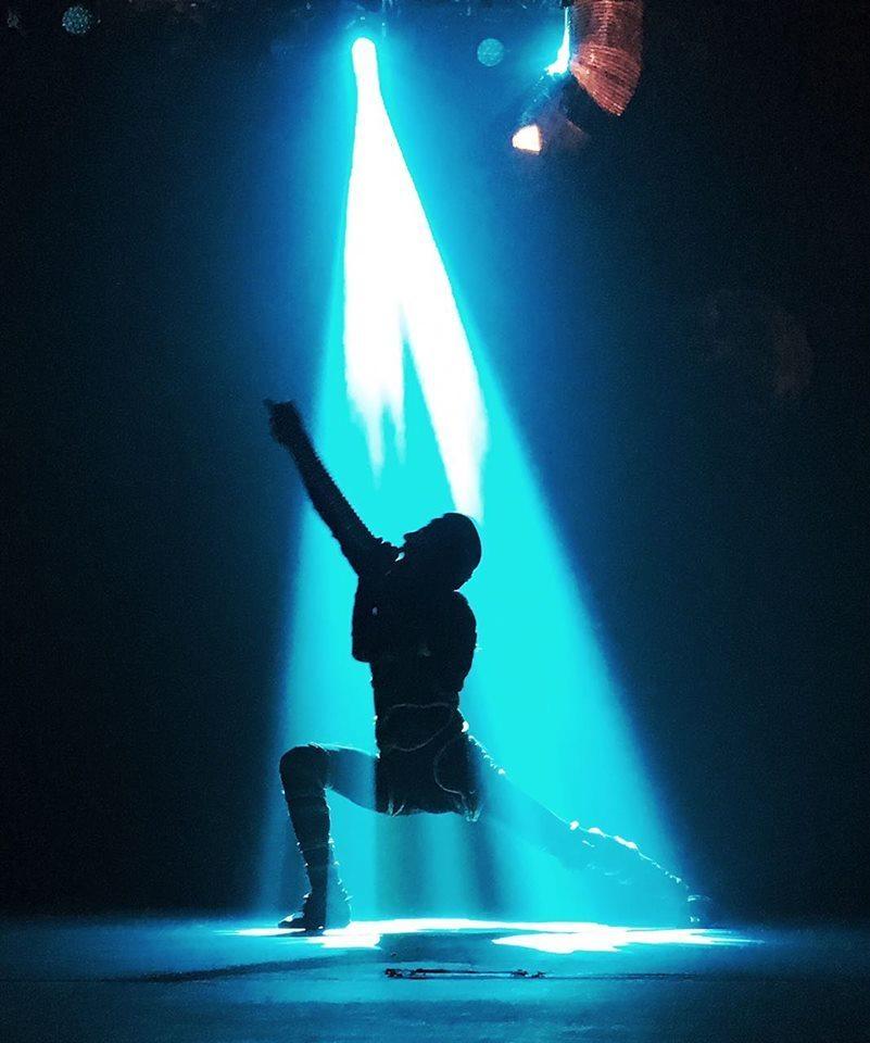 spotlight performance