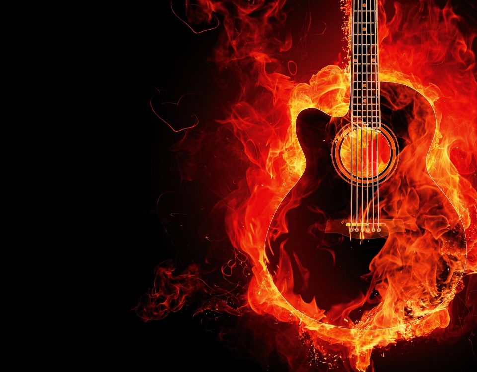 Jerusaem music scene this February