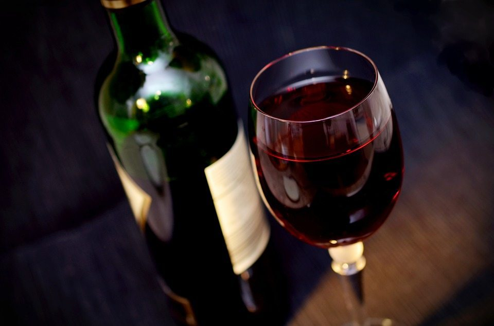 Reserve an evening at the Montefiore winery's tasting room in the old city of Jaffa