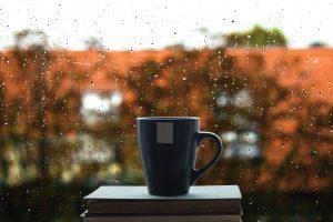Stay Cozy In The Rain