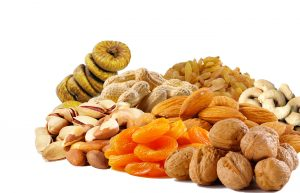 Can You Name The Dried Fruit?