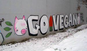 tel aviv goes vegan