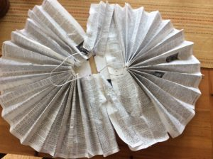 Attach Our Book Wings To your favorite book